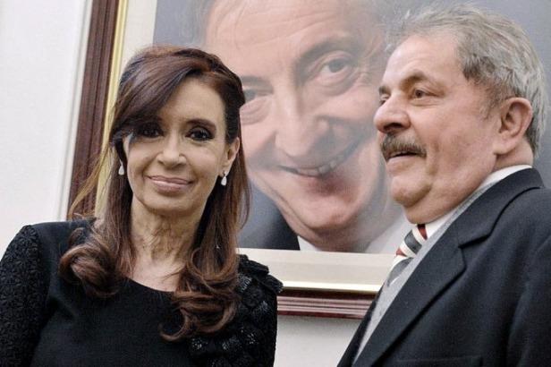 Cristina-con-Lula-en-Italia
