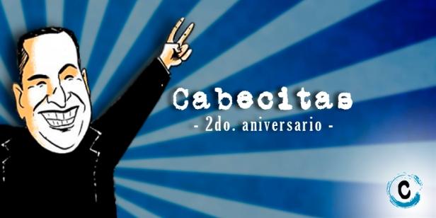 CABECITAS 2 AÑOS